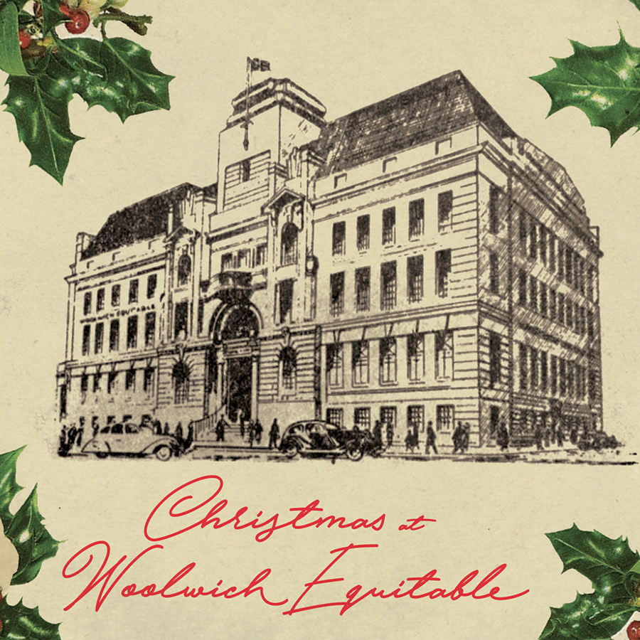 Christmas at The Woolwich Equitable
